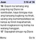TPV Go Bible