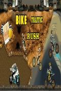 Bike Traffic Rush