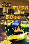 Car Rush For Gold