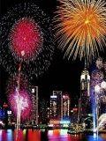 Diwali Fireworks Sound 240x400