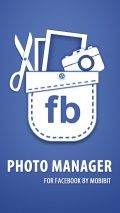 Fb Photo Manager(Free)(360x640 Symbian)