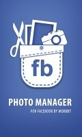 Fb Photo Manager(Free)(240x400 Asha)