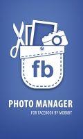 Fb Photo Manager (gratuito) (240x400 Asha)