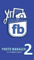 Facebook Photo Manager 2 (360x640)