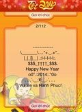 Tin Nhan SMS Chc Tt P 2014