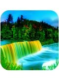 Waterfall Wallpapers 320x240