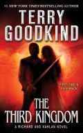 The Third Kingdom (Sword of Truth #13; Richard and Kahlan, #2)