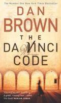 The Da Vinci Code - Dan Brown (Robert Langdon #2)