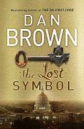 The Lost Symbol - Dan Brown(Robert Langdon #3)