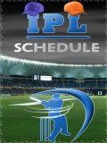 HARMONOGRAM IPL 2014