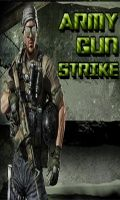 Army Gun Strike - Game (240 X 400)
