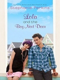 Lola & The Boy Next Door (Anna & The French Kiss #2)