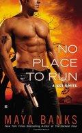 No Place To Run By Maya Banks (Kgi 2)