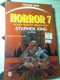 Horror 7 Stephen King