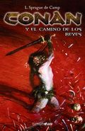 14 Conan Y El Camino De Los Reyes