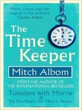The Time Keeper Ebook Jar By Mitch Albom