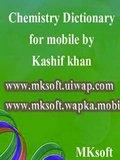 Dictionnaire de chimie pour Java Mobile