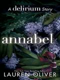 Annabel (Delirium 0.5)