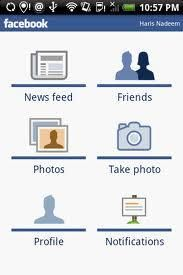 Facebook Latest Java App - Download for free on PHONEKY