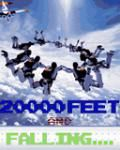 20000 Feet & Falling 128 160