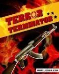 Terror Terminator 128x160