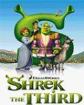 Shrek The Third Game