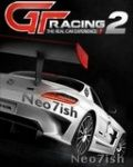 GT racing 2 the real car experience 128x160