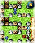 Bomberman Math