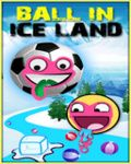 Ball In Ice Land