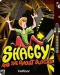 Shaggy And The Ghost Blocks 128x160