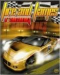 Fire and Games Racing 128x160