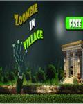 Zombie In Village