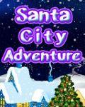 Santa City Adventure 128x160