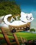 Cat Basket 128x160