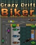 Crazy Drift Biker