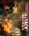 Missão de Ataque Terror 25-11