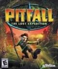 PITFALL THE LOST
