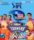 Kochi Tuskers IPL 2012