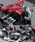 Super Bike Jigsaw (176x208)