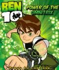 Ben 10 Power Of The Omnitrix