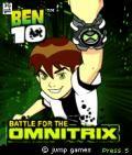 BEN 10 Bitwa o Omnitrix
