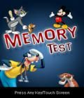 Memory Game - Cartoon