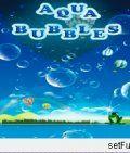 Aqua Bubbles (176x208)