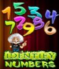 Identify Numbers (176x208)