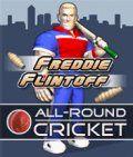 Freddie Flintoff AllRound Cricket