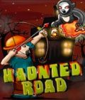 Haunted Road-Freies Spiel