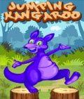 Jumping Kangaroo - Game (176x208)