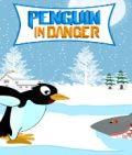 Penguin In Danger - (176x208)