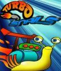 Turbo Snail - (176x208)