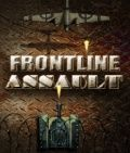 Frontline Assault - Game (176x208)